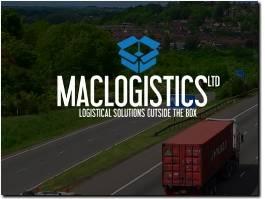 http://www.maclogistics.co.uk/ website