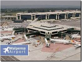https://www.malpensaairporttravel.com/ website