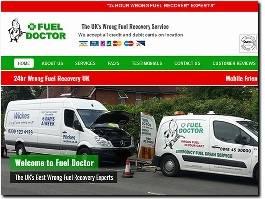 https://www.fueldoctoruk.co.uk/ website
