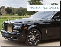 https://executivetravelcars.co.uk/ website