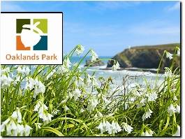 https://www.oaklands-park.co.uk/ website