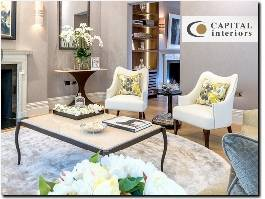 https://www.capitalinteriors.co.uk website