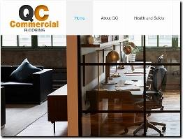 http://www.qc-commercialflooring.co.uk/ website