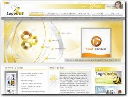 https://www.logobee.com/web-design/web-design.php website