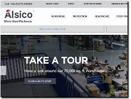 https://www.alsico.co.uk/ website