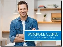 https://wimpoleclinic.com/ website