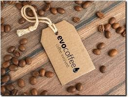 https://evocoffee.co/ website