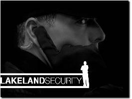 https://www.lakelandsecurity.co.uk/ website