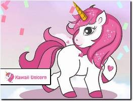 https://kawaii-unicorn.com website