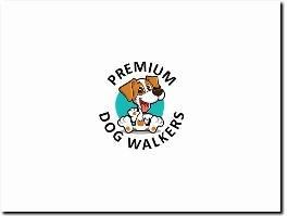 https://www.premiumdogwalkers.co.uk website