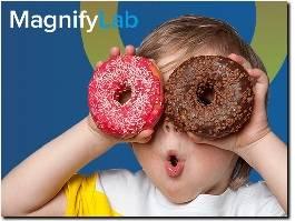 https://www.magnifylab.com/ website