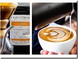 https://www.liminicoffee.co.uk/ website