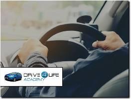 https://drive4lifeacademy.co.uk/ website