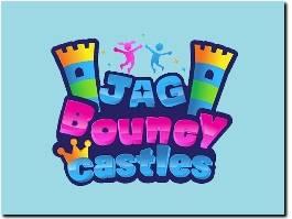 https://www.jagbouncycastles.co.uk/ website