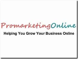 https://www.promarketingonline.com/ website