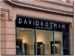 https://www.davidrozman.co.uk/ website