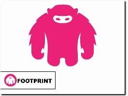 https://www.monsterfootprint.com/ website