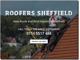 https://www.thesheffieldroofers.co.uk/ website