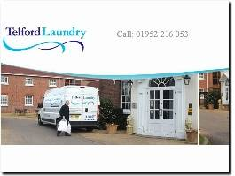 http://www.telfordlaundry.co.uk/ website