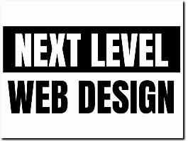 https://www.nextlevelwebdesign.co.uk/ website