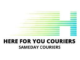 https://hereforyoucouriers.co.uk/same-day-couriers website