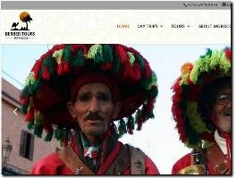 http://berber-tours-morocco.com/ website