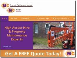 http://www.mcpropertymaintenance.co.uk website