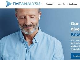 https://www.tmtanalysis.com/ website