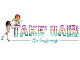 https://take-hair.be website