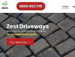 https://www.zestdriveways.co.uk/ website