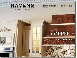 https://www.havensmetal.com website