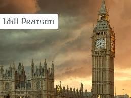 https://www.willpearson.co.uk/ website