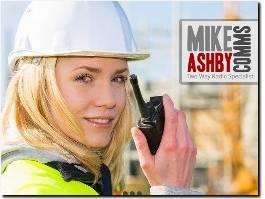 https://www.mikeashbycomms.uk/ website