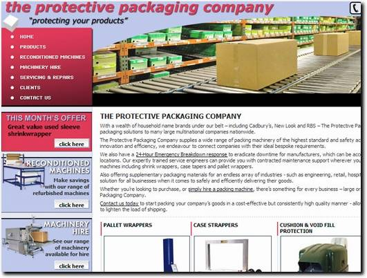 http://www.theprotectivepackagingcompany.co.uk/default.asp?contentID=585 website