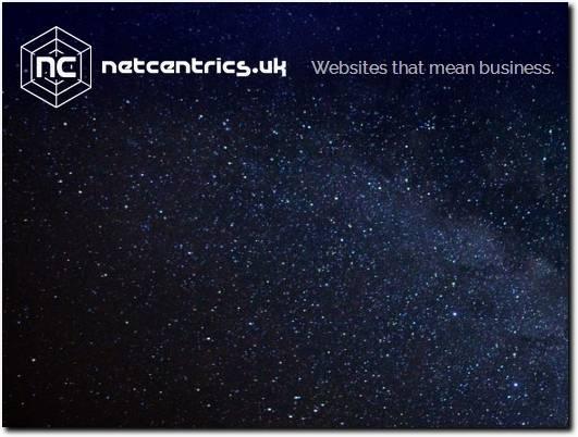 http://netcentrics.co.uk/ website