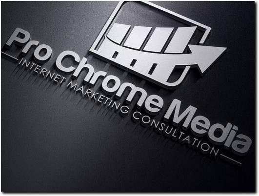 http://prochromemedia.com/ website