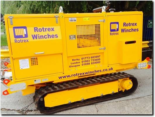 http://www.rotrexwinches.co.uk/ website
