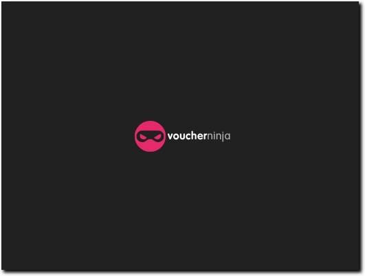 https://voucher.ninja website