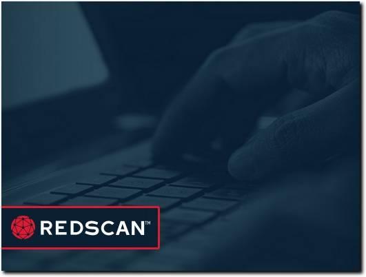https://www.redscan.com/ website