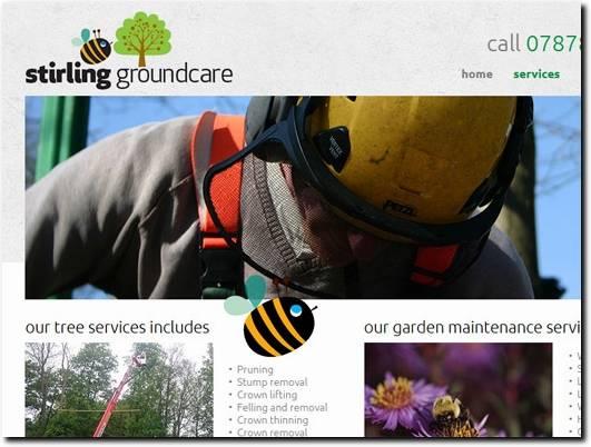 http://stirlinggroundcare.co.uk/ website