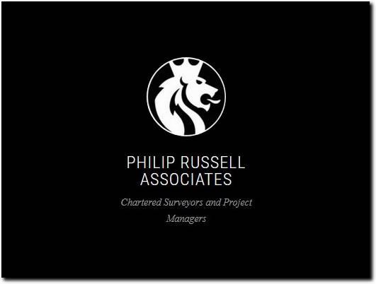 https://www.philiprussellassociates.co.uk/ website