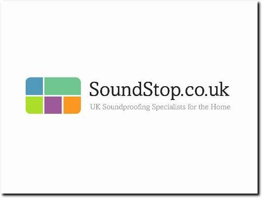 https://www.soundstop.co.uk/ website