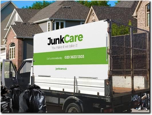 https://junkcare.uk website