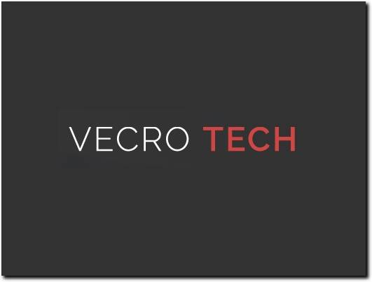 https://vecro.tech/ website