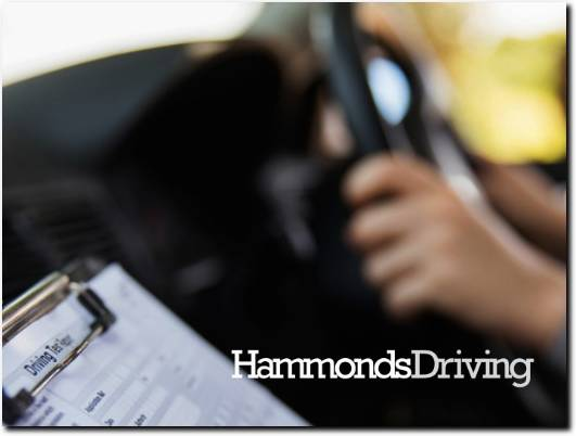 https://www.hammondsdrivingbarnsley.co.uk/ website
