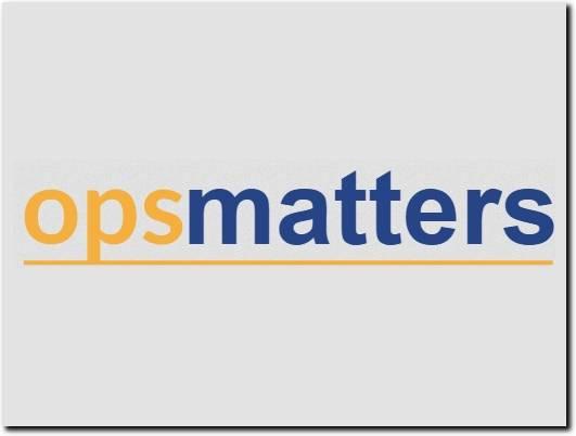 https://opsmatters.com/ website