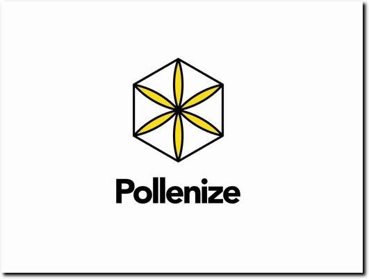 https://www.pollenize.org.uk/ website