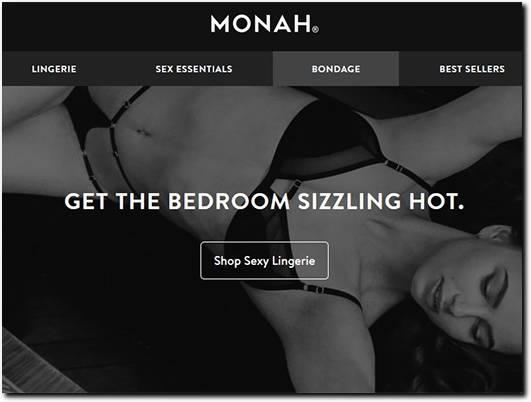 https://www.monah.co/ website