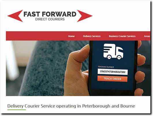 https://www.fastforwarddirect.co.uk/ website