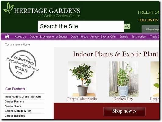 https://www.heritagegardens.co.uk/ website